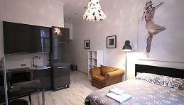 Hôtel Moscou - Appartement FS 178