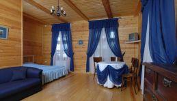 Hotel Souzdal - Vichnevy Sad