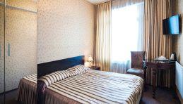 Hotel Irkoutsk - Hotel Victoria