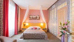 Hotel Ekaterinbourg - Vizavi