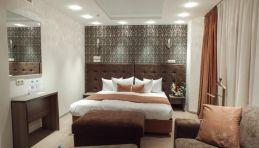 Hotel Nijni Novgorod - Volna