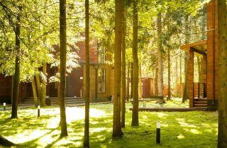 Eco-complexe Bosikom - Séjour nature autour de Moscou