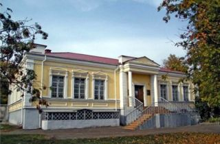 Musée Turgeniev à Orel