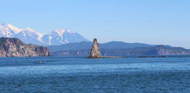 Kamchatka - Iles Staritchkov