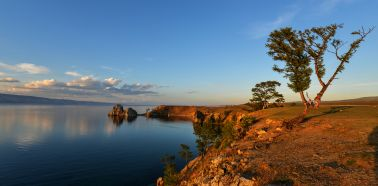 Voyage Baïkal - Lac Baïkal