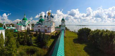 Voyage Rostov le Grand - Monastère Saint-Jacob