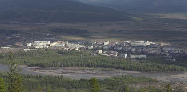 Voyage Magadan - Panorama
