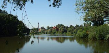 Voyage Peredelkino - Panorama
