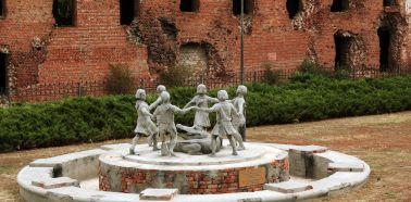 Voyage Volgograd - Musée bataille de Stalingrad