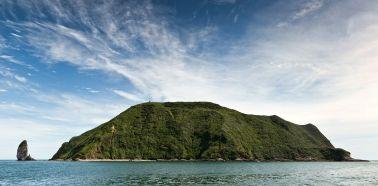 Voyage Russie - Île de Staritchkov dans la péninsule de Kamtchatka