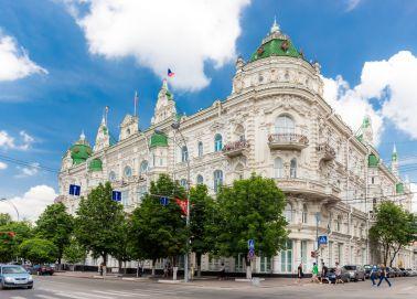 Voyage Russie, Rostov sur le Don - La Douma de la ville