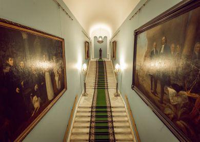 Voyage Moscou - Galerie Tretiakov