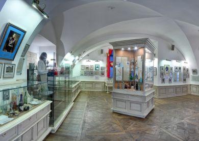 Visite Moscou - Musée de la Vodka
