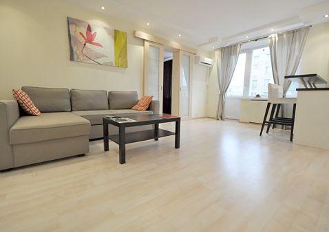 Hôtel Moscou - Appartement FS 150