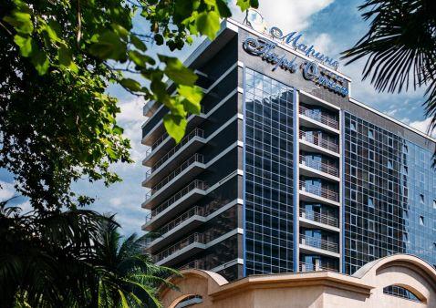 Hebergement Sotchi - Marins Park Hotel
