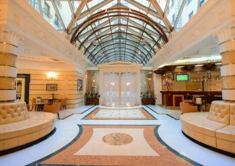 Hôtel Russie - Hôtel