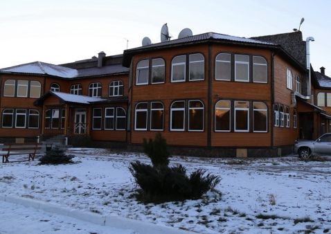 Hotel Petropavlovsk - Antarius