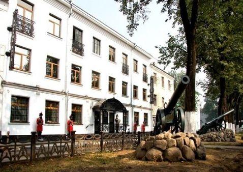 Hotel Yaroslavl - Cinema Club