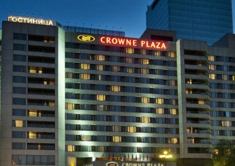 Hôtel Russie - Crowne Plaza