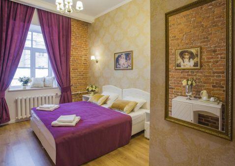 Hotel Saint-Petersbourg - Grand Palace Catherine Hotel