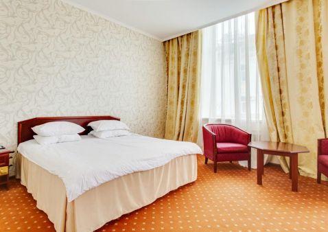 Hôtel Vladivostok - Versailles