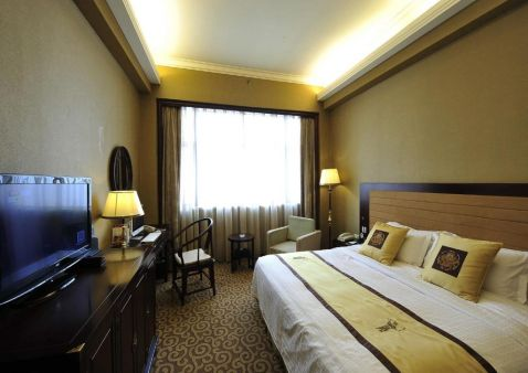 Chambre double - Qianmen Jianguo