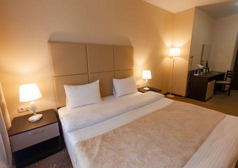 Hotel Moscou - Hôtel Godounov