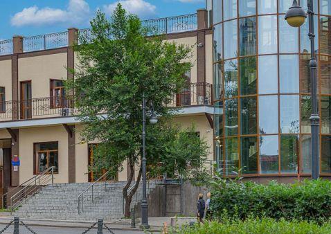 Hébergement Vladivostok - Seashell hôtel