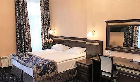 Hotel Saint-Petersbourg - Sapphire
