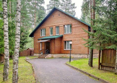 Yakhonty Noginsk © Cottage avec bania et billard