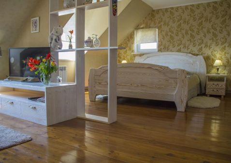 Hôtel Lisvianka - Malina Guest House