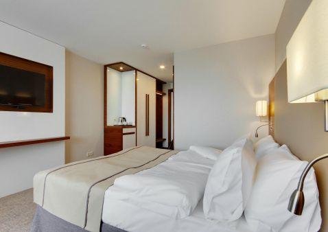 Hôtel G9 - Chambre standard