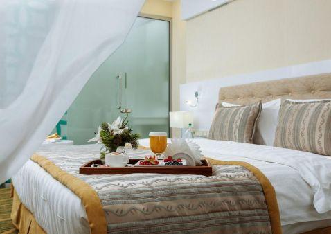 Hotel Kazakhstan - Kazzhol Almaty