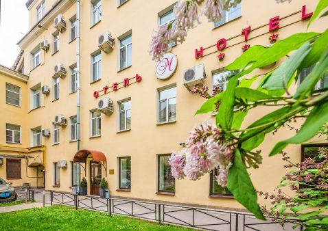 Hôtel SPB - M-Hôtel