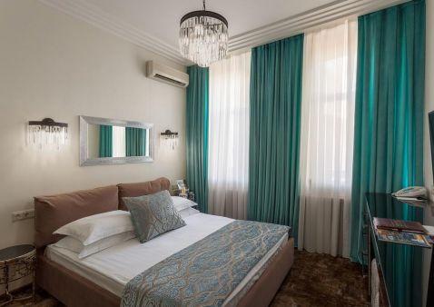 Hotel Moscou - Ambassadori