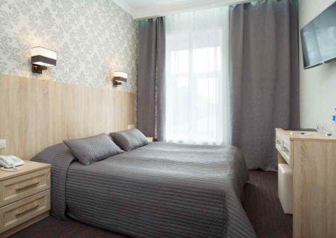 Hôtel SPB - Kravt