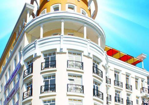 Hotel Listvianka - Mayak