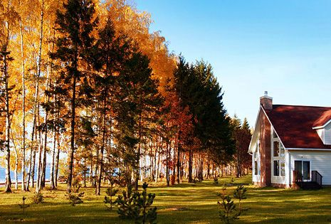 Hotel Kostroma - Mercure Koprino Bay