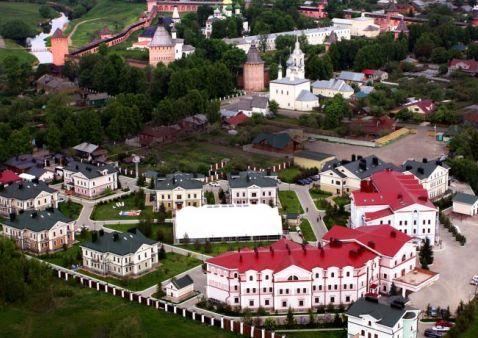 Hotel Souzdal - Nikolaevski Possad