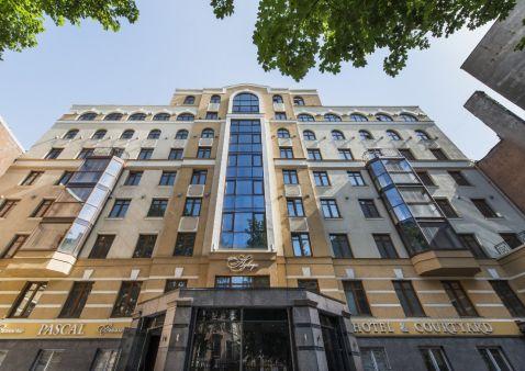 Hôtel SPB - Aglaya Hotel