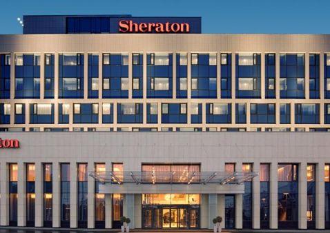 Hôtel Oufa - Hôtel Sheraton