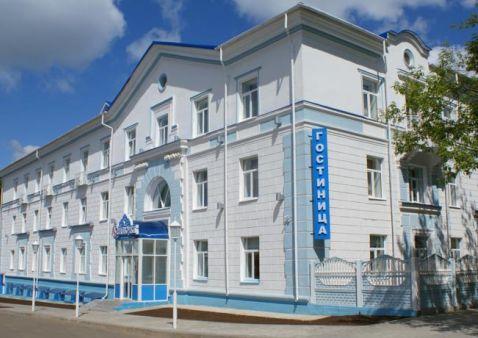 Hotel Kostroma - Snegourotchka