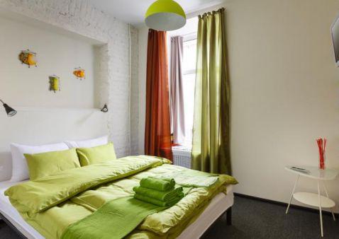 Hotel Saint-Pétersbourg - Hotel Station K43