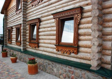 Hôtel Souzdal - Svetliy Terem