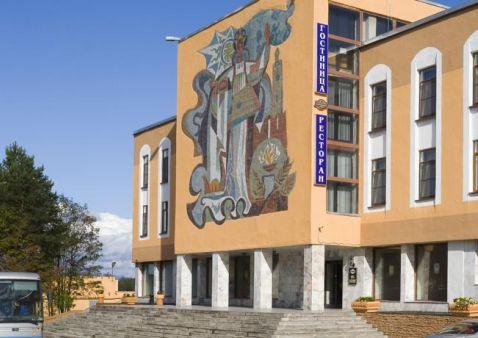 Hôtel Veliki Novgorod - Intourist