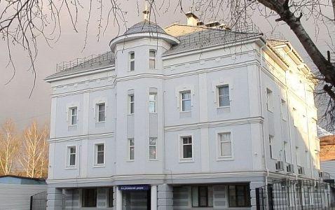 Hotel Vladimir - Vladimirski Dvorik