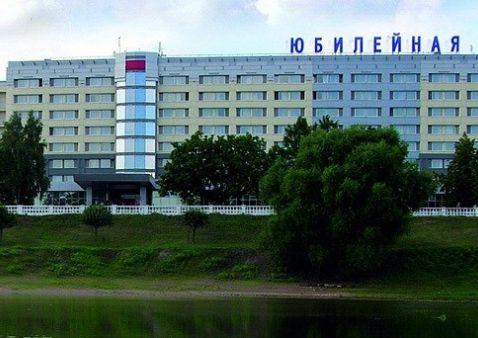 Hotel Yaroslavl - Youbileinaya