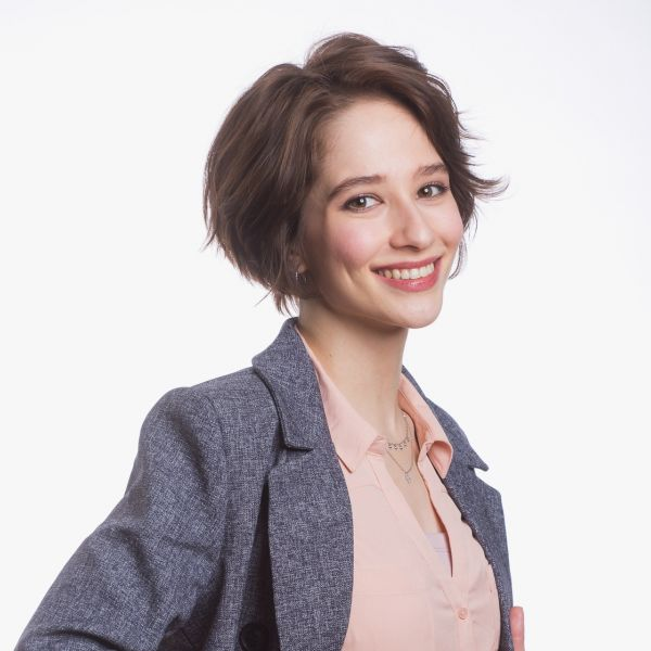 Catherine BARKHATOVA