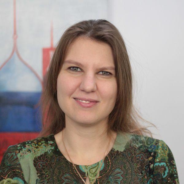 Stella KOLOBANOVA
