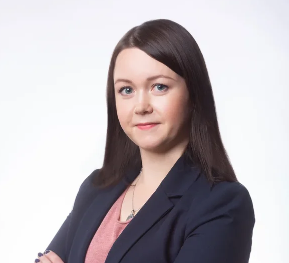 Dina VOLKOVA